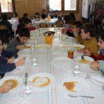 Comedor escolar 001