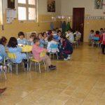 Comedor escolar 002