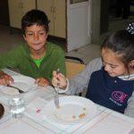 Comedor escolar 004