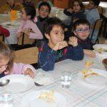 Comedor escolar 005