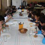 Comedor escolar 008