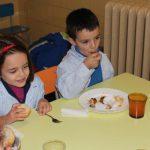 Comedor escolar 009