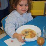 Comedor escolar 010