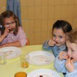 Comedor escolar 011