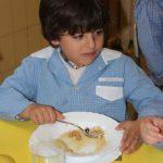 Comedor escolar 012