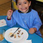 Comedor escolar 013