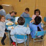 Comedor escolar 014