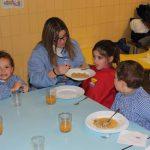 Comedor escolar 015