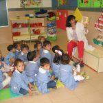 Educación infantil 001