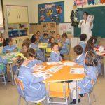Educación infantil 002