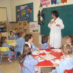 Educación infantil 003