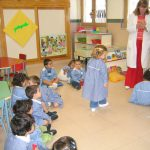 Educación infantil 004