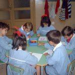 Educación infantil 005