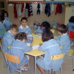 Educación infantil 006