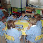 Educación infantil 007