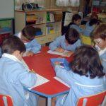 Educación infantil 008