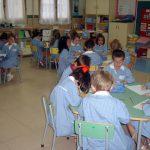 Educación infantil 009