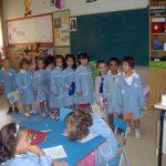 Educación infantil 010