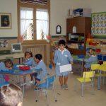 Educación infantil 011