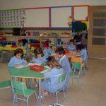 Educación infantil 012