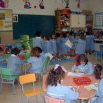 Educación infantil 013
