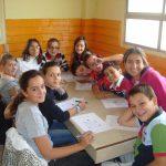 Educación secundaria 002