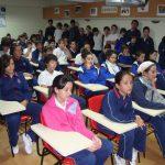 Educación secundaria 003