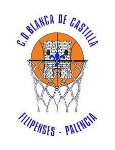Logotipo C.D. Blanca de Castilla