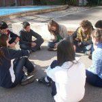 Preparación y coordinación de convivencias