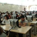 Excursión 2º bachillerato a Salamanca