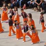 Festival de San Felipe 2019 (alumnos de Educación Infantil)