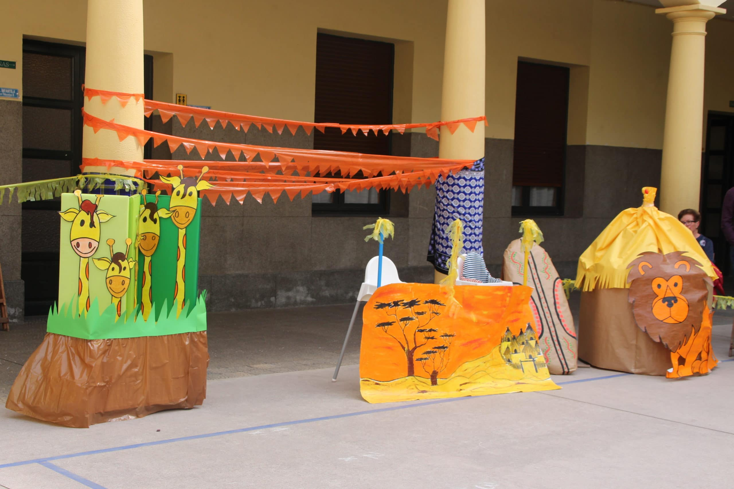 Festival de Ludoteca Pipo el Bueno - San Felipe 2019