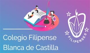 """Plan de Lectura del Colegio Filipense """"Blanca de Castilla"""" de Palencia"""