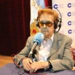 Radio COPE Palencia visita nuestro colegio (radio Onda Filipense)