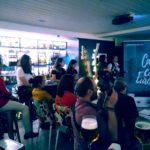 Café con Europa, experiencia de nuestros alumnos del programa de Parlamento Europeo y Becas Europa