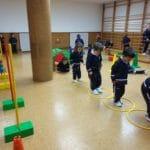 Educación Infantil Colegio Blanca de Castilla de Palencia