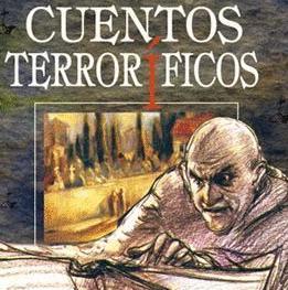 II Concurso de cuentos teroríficos del Colegio Blanca de Castilla de Palencia