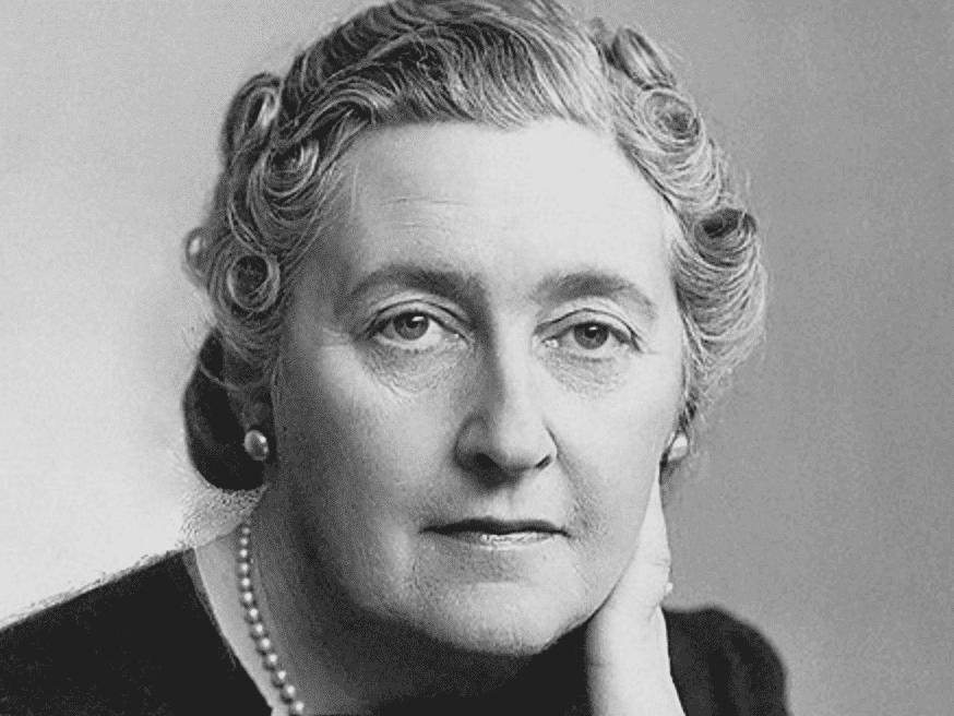 Aprender enseñando con Agatha Christie (Heroínas de Leyenda) - Plan de Lectura