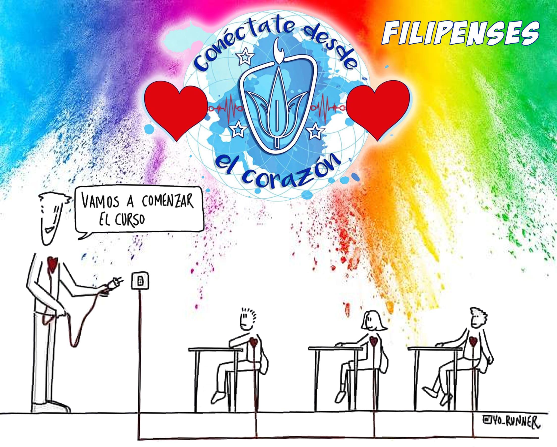 """Inicio de curso del colegio Filipense """"Blanca de Castilla"""" de Palencia"""