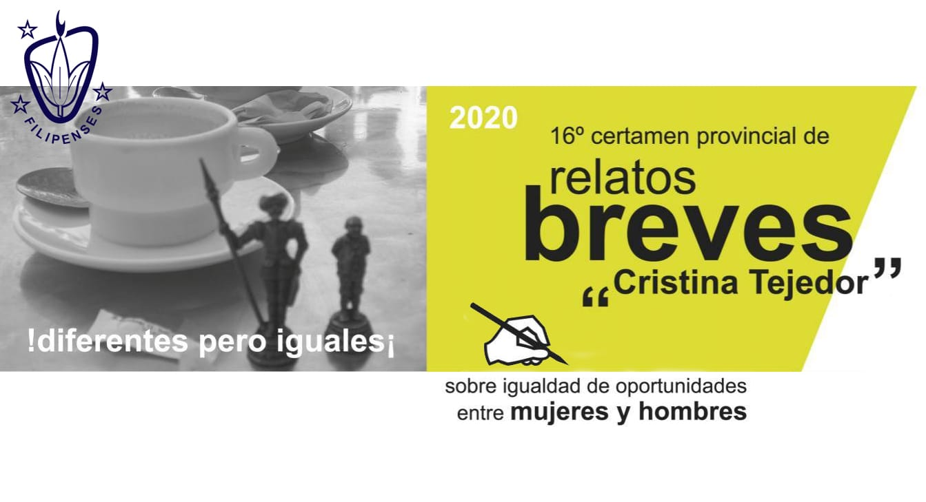 Seis alumnos del Colegio Blanca de Castilla premiados en el XVI Certamen Provincial de Relatos Breves 'Cristina Tejedor'