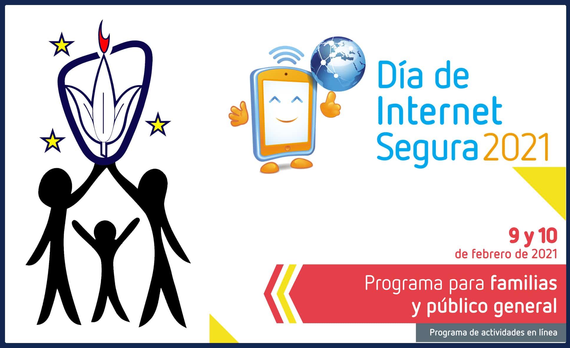 Día Internacional de Internet Seguro en el Colegio Blanca de Castilla de Palencia