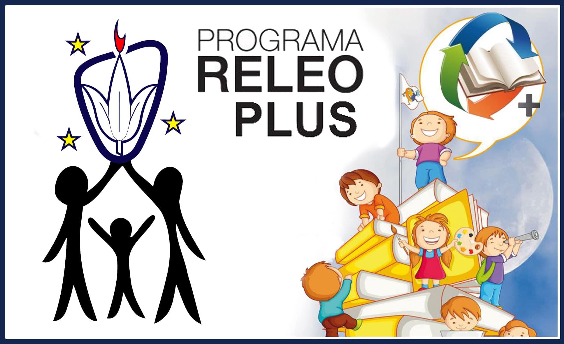 Programa RELEO PLUS - Colegio Filipense Blanca de Castilla de Palencia