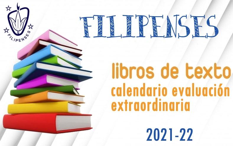 Libros de texto Colegio Blanca de Castilla 2021-22